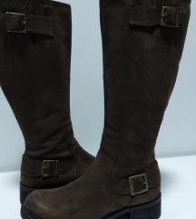 Timberland original  čizme prirodna 100%koža br 38