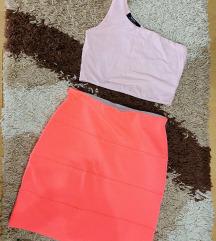 Neon suknja