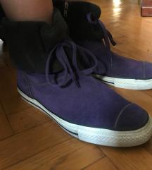 Ljubicaste cizme