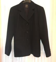 Crni blazer/sako