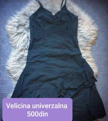 Letnja pamucna haljina