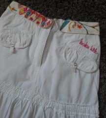 BEBA KIDS suknja kao nova vel.10