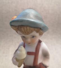 🍓 [VINTAGE] Dečak i sladoled