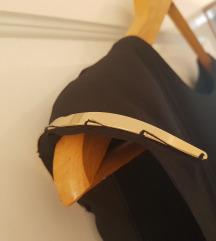 Crna haljina AKCIJA BILO KOJE 3 STVARI ZA 1000RSD