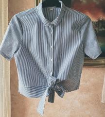 Crop košulja M/L