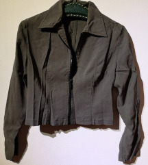 RASPRODAJA jaknica blejzer