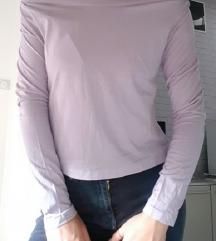 Tref off-shoulder bluza NOVO