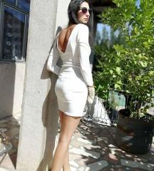 Nova bela haljina sa etiketom