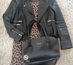 Klasična crna torba