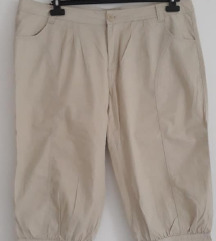 Pantalone 3/4 Maxi Blue 46 novo