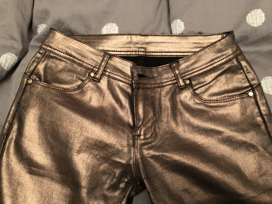 %%%Matalik skinny pantalone