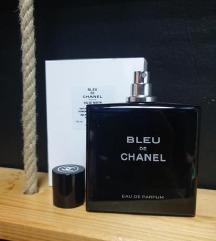 Chanel blue muski sada 3400