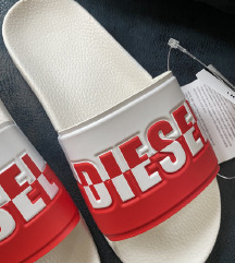 Diesel sa hologramom zenske original papuce