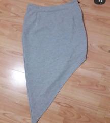 Suknja pwl nova