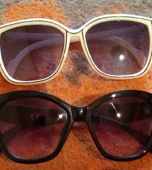 Crne i bele naočare