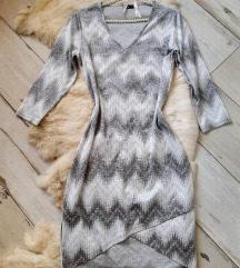 Brutalna nova haljina L