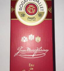 Roger & Gallet Paris Eau De Cologne