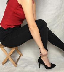 C&A skinny pantalone