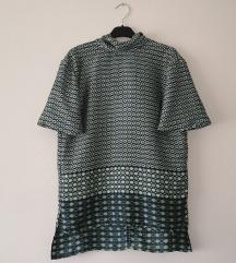 SNIŽENO!ZARA exclusive kimono bluza NOVO