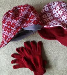 Dečije zimske kape