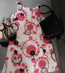 °•°•° Interesantna haljinica brenda BB Dakota S/M