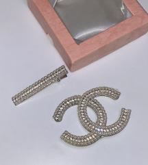 Chanel bros i snalica 😍
