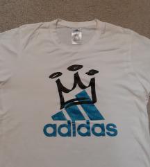 Adidas original muska majica bela