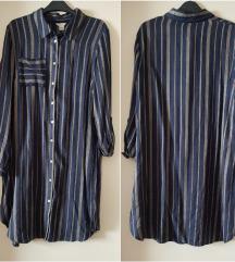 RezMonsoon viskozna haljina/košulja, novo