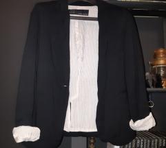 Zara basic sako S