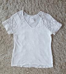 H&M lanena majica