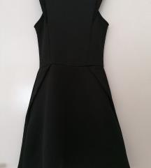 Skater haljina bez rukava S