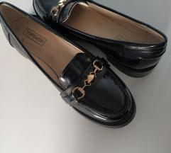 Topshop koledž cipele