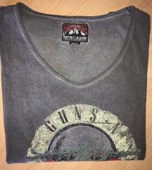 RETRO JEANS original majica + POKLON TW majica