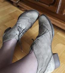 PAUL GREEN smedje kozne cipele NOVO