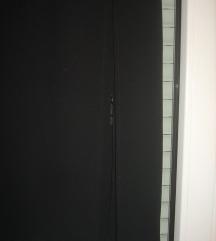 BERIL perfektna crna suknja 42 ali manja