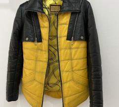 Kožna jakna(prsluk)