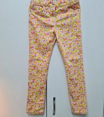DPam sarene pantalone 128