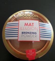 Bronzer Borjois