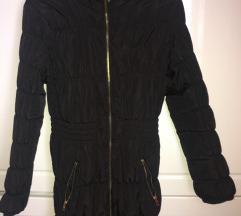 HiM nova crna jakna