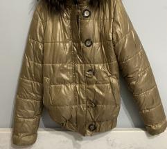 Zimska jakna TOPLA
