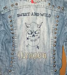 Rock jakna/sako