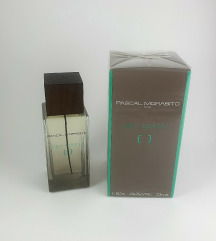 Pascal Morabito - Gry Quartz [EDT, 100ml]