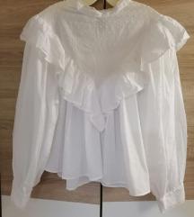 Zara L bluza Novo