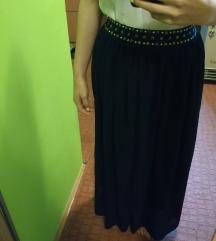 Duge suknje S/M