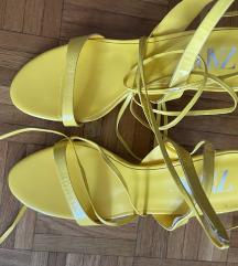 Zara sandale Snizene