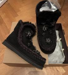 Original Mou cizme nove