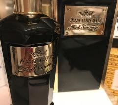 Miel Sauvage, Amouroud, original