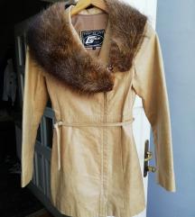 Nova kozna jakna 36