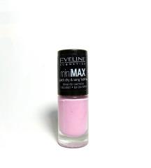 Eveline miniMax br.935 // Lak za nokte
