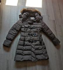 Camel siva zimska jakna placena 9500
